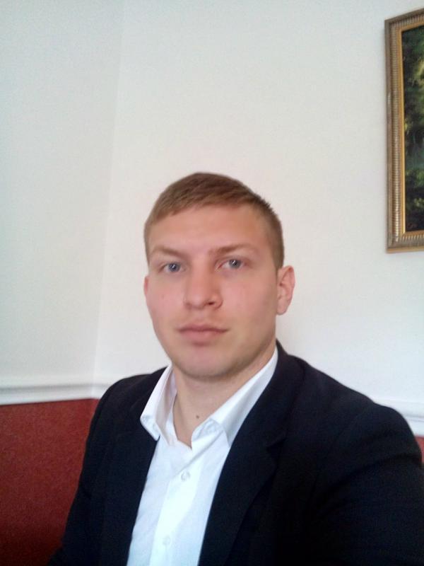 Аватар пользователя Владимир Геометрия